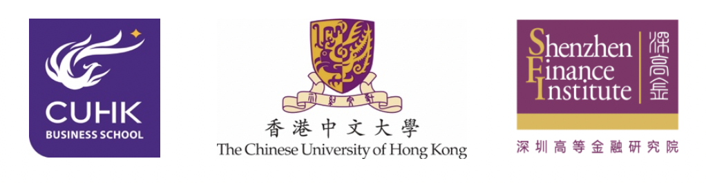 Hong Kong – Shenzhen Finance Research Centre | 香港深圳聯合金融研究中心